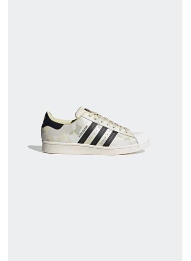 adidas Erkek  Sneakers FW4392 Siyah